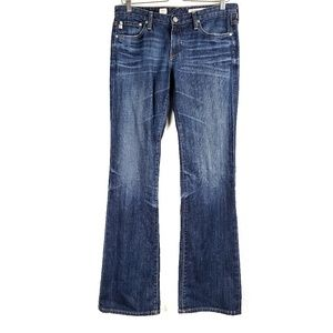AG Jeans Angel Bootcut 30R
